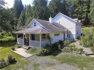 Photo of 9425 384th Ave SE, Snoqualmie, WA 98065 (MLS # 1501677)