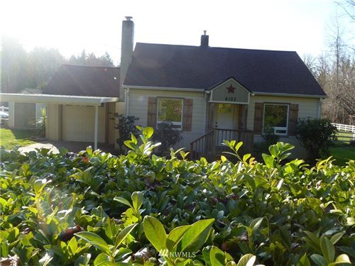 Photo of 4103 Cooper Point Road NW, Olympia, WA 98502 (MLS # 1737677)