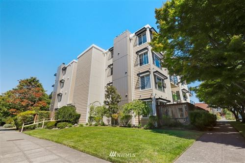 Photo of 4118 SW College Street #203, Seattle, WA 98116 (MLS # 1810677)