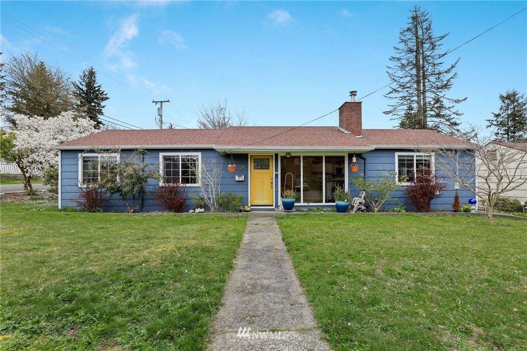 1324 9th Avenue SW, Olympia, WA 98502 - MLS#: 1753677
