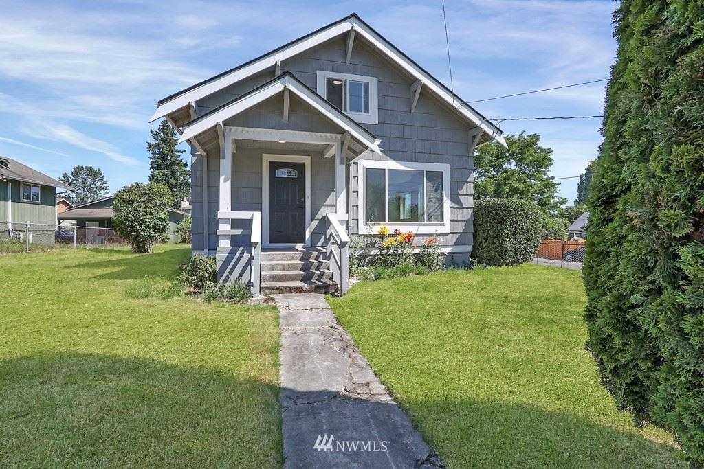 1627 S 35th Street, Tacoma, WA 98418 - #: 1796677
