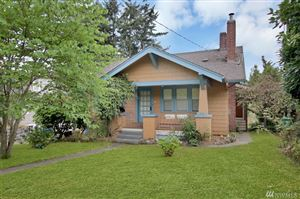 Photo of 3908 42nd Ave S, Seattle, WA 98118 (MLS # 1493678)
