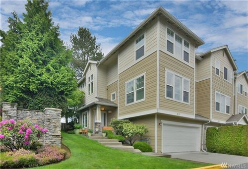 Photo of 15 164th St SW #C1, Bothell, WA 98012 (MLS # 1604678)