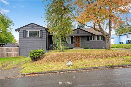 Photo of 1024 E 52nd Street, Tacoma, WA 98404 (MLS # 1855678)