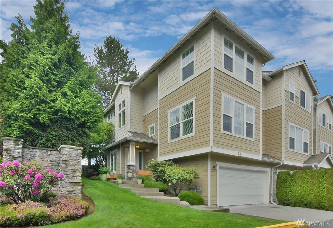 15 164th St SW #C1, Bothell, WA 98012 - MLS#: 1604678