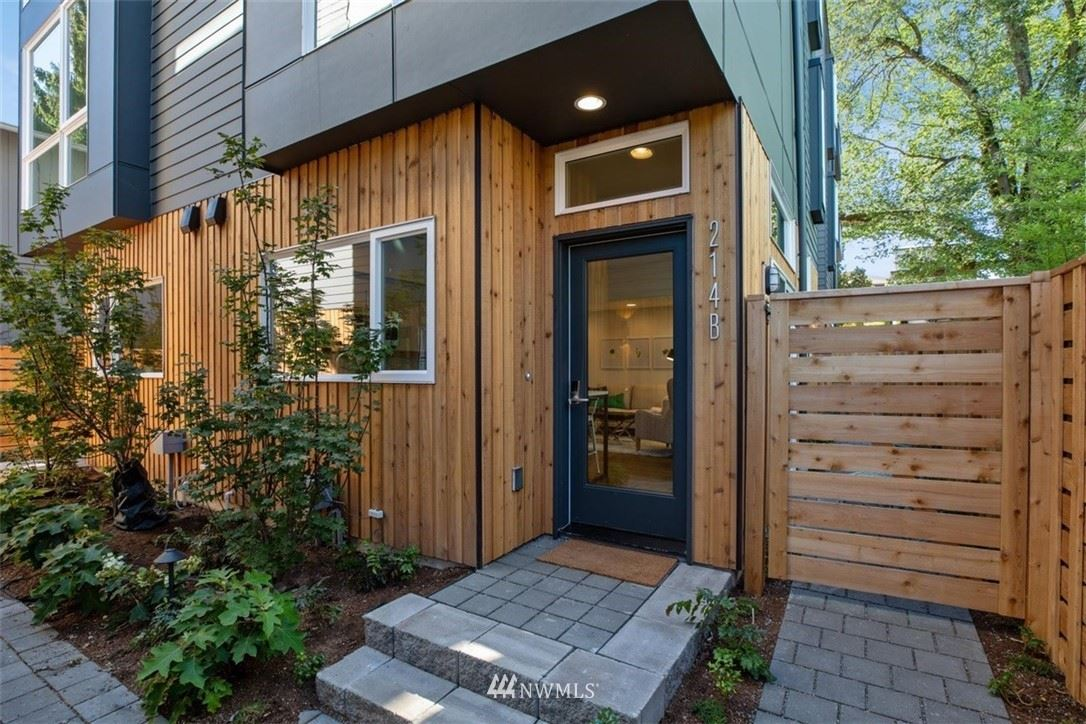 214 17th Avenue E #A, Seattle, WA 98112 - MLS#: 1649678