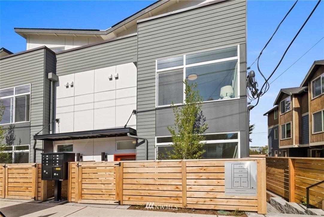 Photo of 6913 Carleton Avenue S #A, Seattle, WA 98108 (MLS # 1778678)