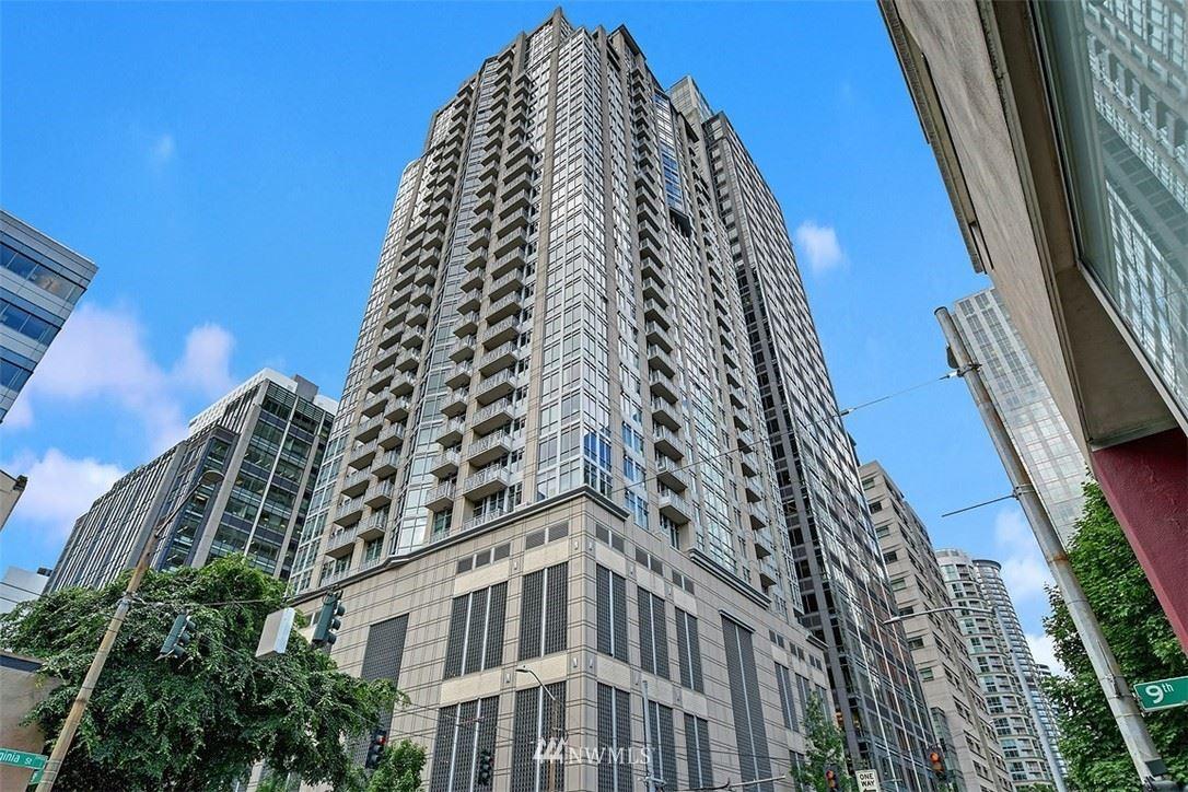 Photo of 819 Virginia Street #2709, Seattle, WA 98101 (MLS # 1784678)