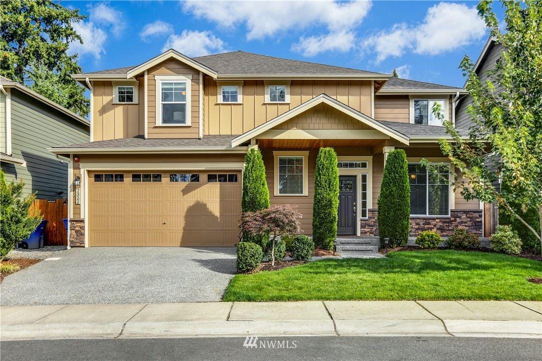 7322 NE 201st Place, Kenmore, WA 98028 - #: 1838678