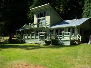 Photo of 6 Ringtail Lane, Orcas Island, WA 98245 (MLS # 1475679)
