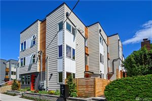 Photo of 1530 13th Ave S #E, Seattle, WA 98144 (MLS # 1506679)