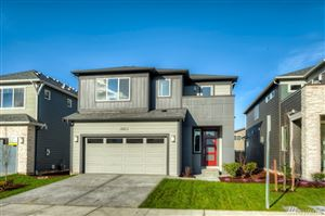 Photo of 4410 213th Place SE #GC 23, Bothell, WA 98021 (MLS # 1520679)