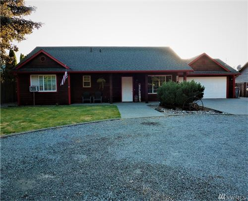 Photo of 745 Mountain Loop Hwy, Darrington, WA 98241 (MLS # 1641679)