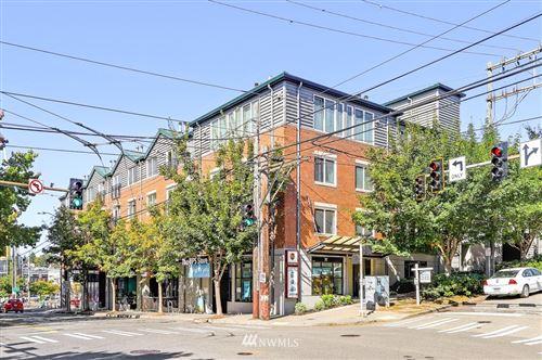 Photo of 701 1st Avenue N #311, Seattle, WA 98109 (MLS # 1835679)