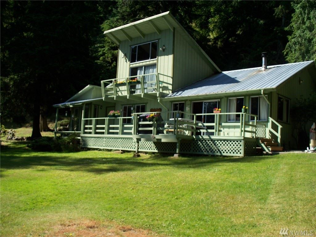 Photo for 6 Ringtail Lane, Orcas Island, WA 98245 (MLS # 1475679)