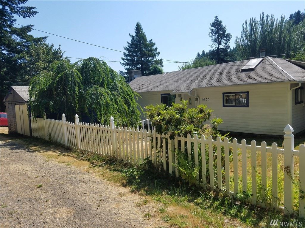 1835 W Franklin St, Shelton, WA 98584 - MLS#: 1638679