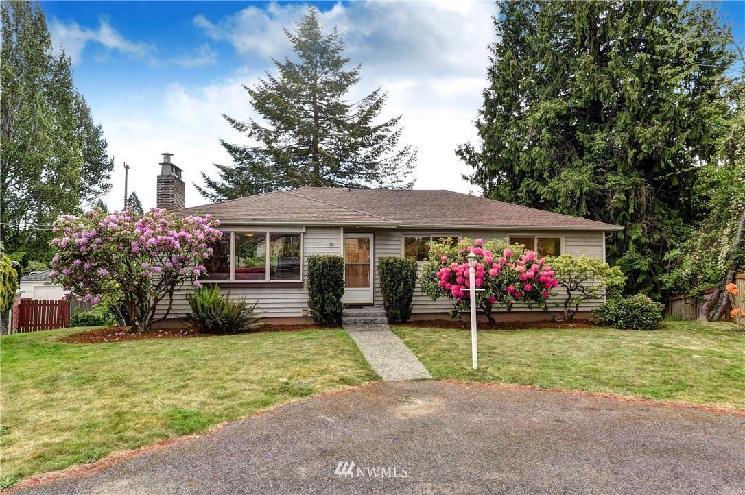 Photo of 821 NW 106th Street, Seattle, WA 98177 (MLS # 1777679)