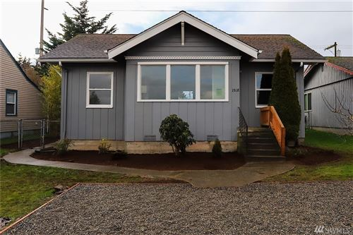 Photo of 1518 Chestnut St, Everett, WA 98201 (MLS # 1556680)