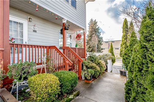 Photo of 1202 26th Street #4, Everett, WA 98201 (MLS # 1694680)