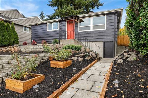 Photo of 7742 20th Avenue SW, Seattle, WA 98106 (MLS # 1854680)