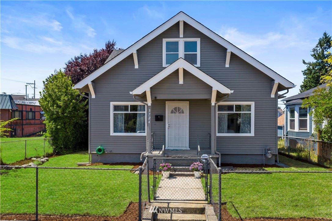 3724 S L Street, Tacoma, WA 98418 - #: 1808680