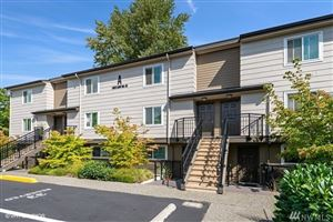 Photo of 15829 Leary Wy NE #A103, Redmond, WA 98052 (MLS # 1517681)