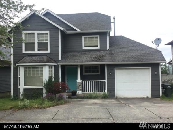 1415 Sweetbay, Bellingham, WA 98229 - MLS#: 1550681