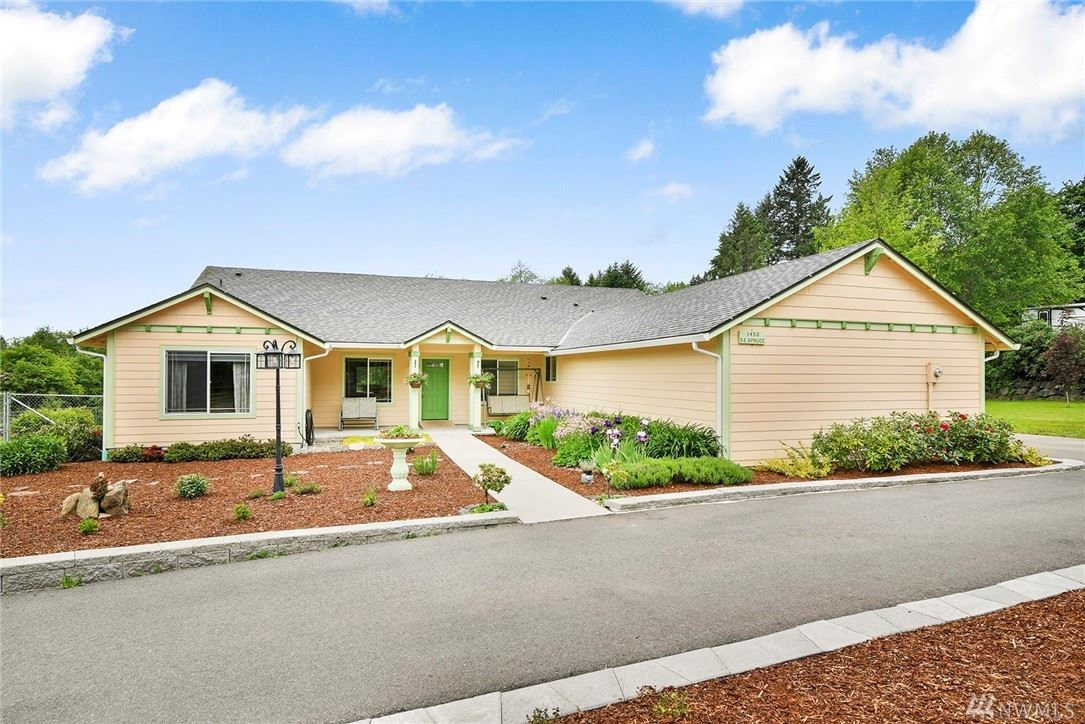 1450 SE Spruce Rd, Port Orchard, WA 98367 - MLS#: 1604681