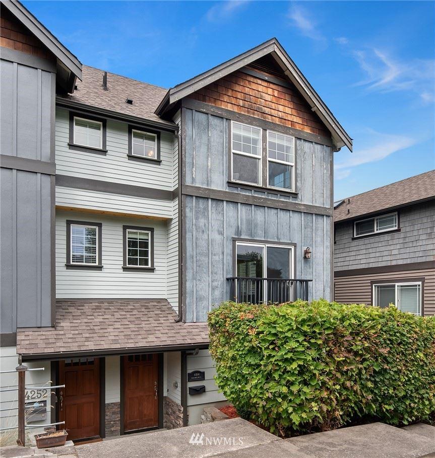 4250 WILLIAMS Avenue W, Seattle, WA 98199 - #: 1801681