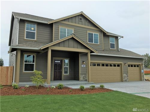 Photo of 309 Shannon Ave, Sedro Woolley, WA 98233 (MLS # 1532682)