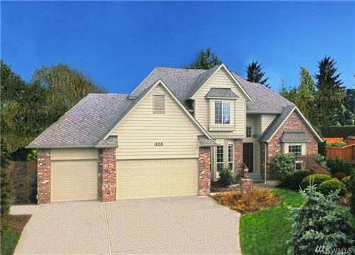 Photo of 506 S 39th Place, Mount Vernon, WA 98274 (MLS # 1569682)