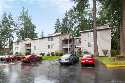 Photo of 33021 18th Place S #E108, Federal Way, WA 98003 (MLS # 1574682)
