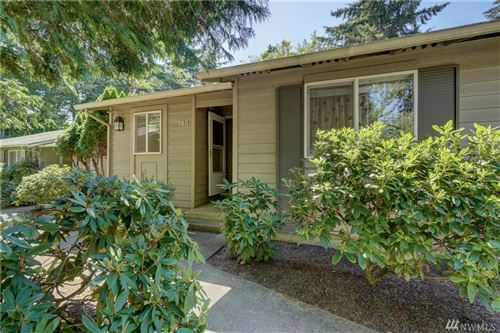 Photo of 760 126th Ave NE #116, Bellevue, WA 98005 (MLS # 1633682)