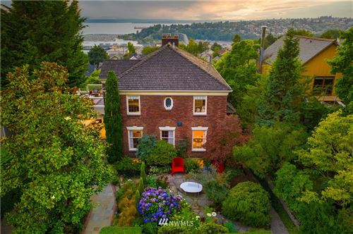 Photo of 1521 9th Avenue W, Seattle, WA 98119 (MLS # 1657682)