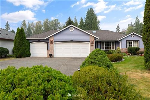 Photo of 7807 Inverness Drive, Arlington, WA 98223 (MLS # 1668682)
