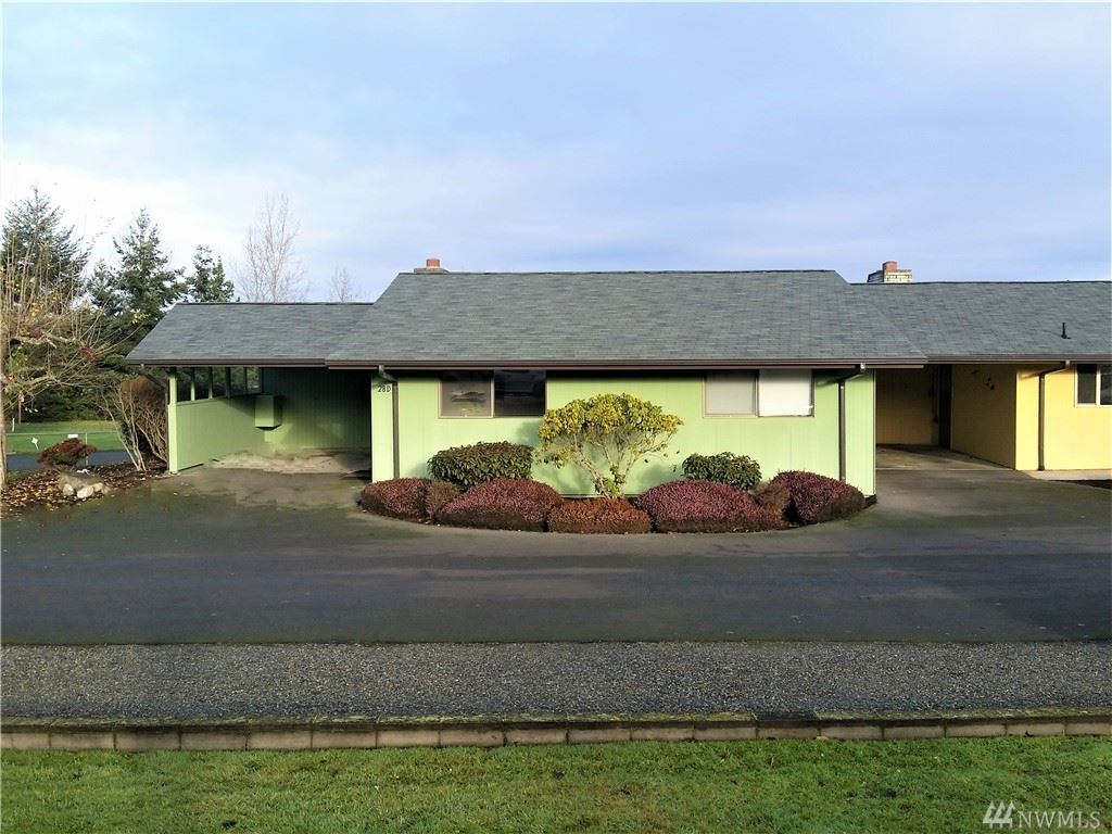 1301 S Third Ave #28 D, Sequim, WA 98382 - MLS#: 1551682