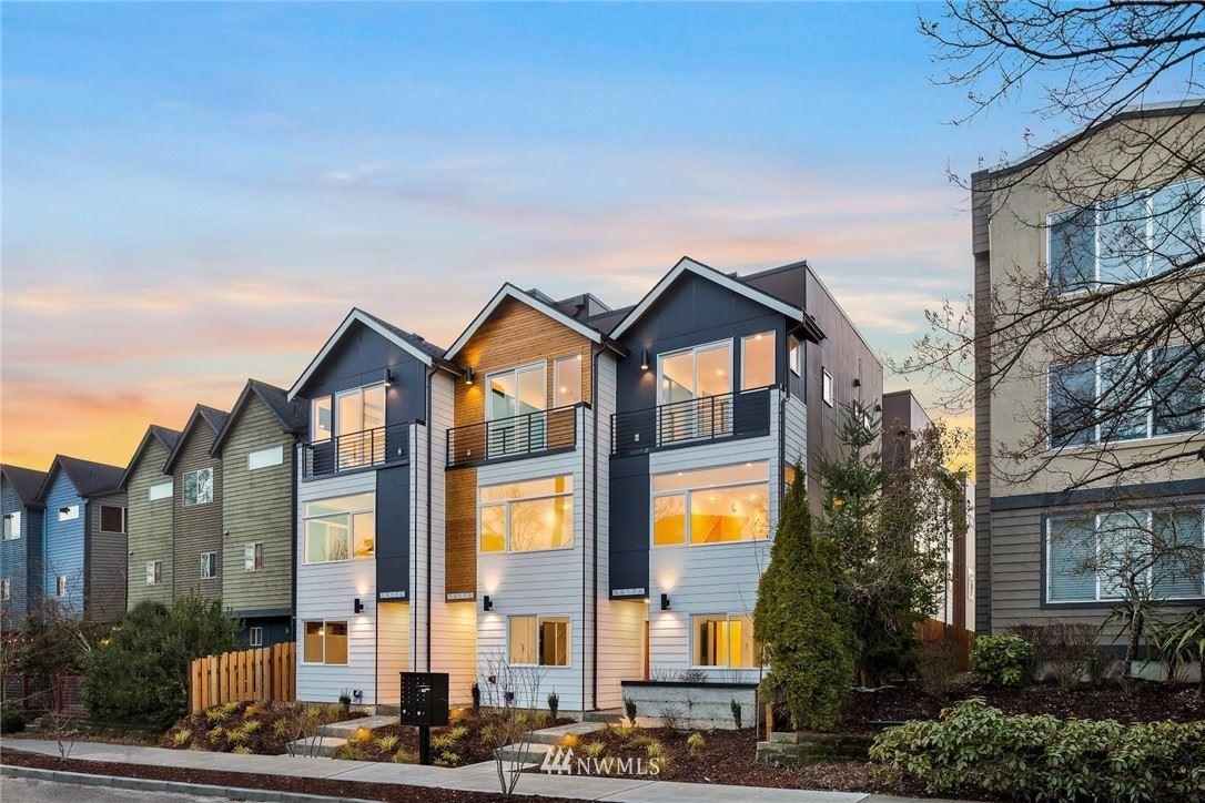 5917 California Avenue SW, Seattle, WA 98136 - MLS#: 1717682