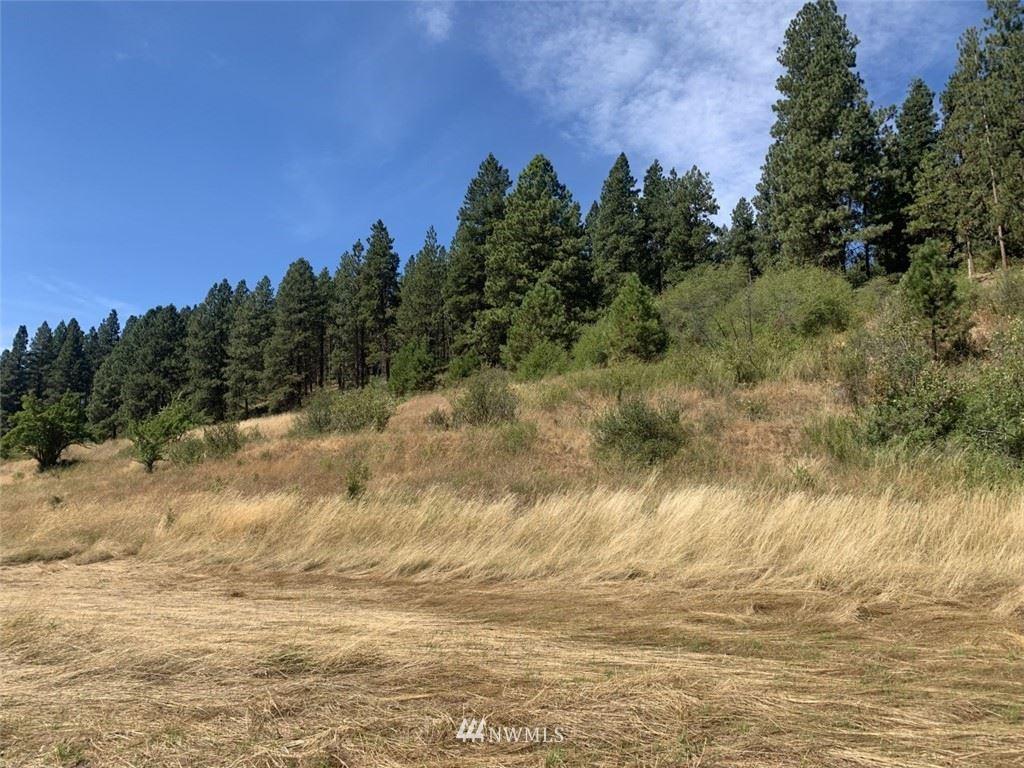 Photo of 0 Lot 4-A Ranch Road, Cle Elum, WA 98922 (MLS # 1815682)