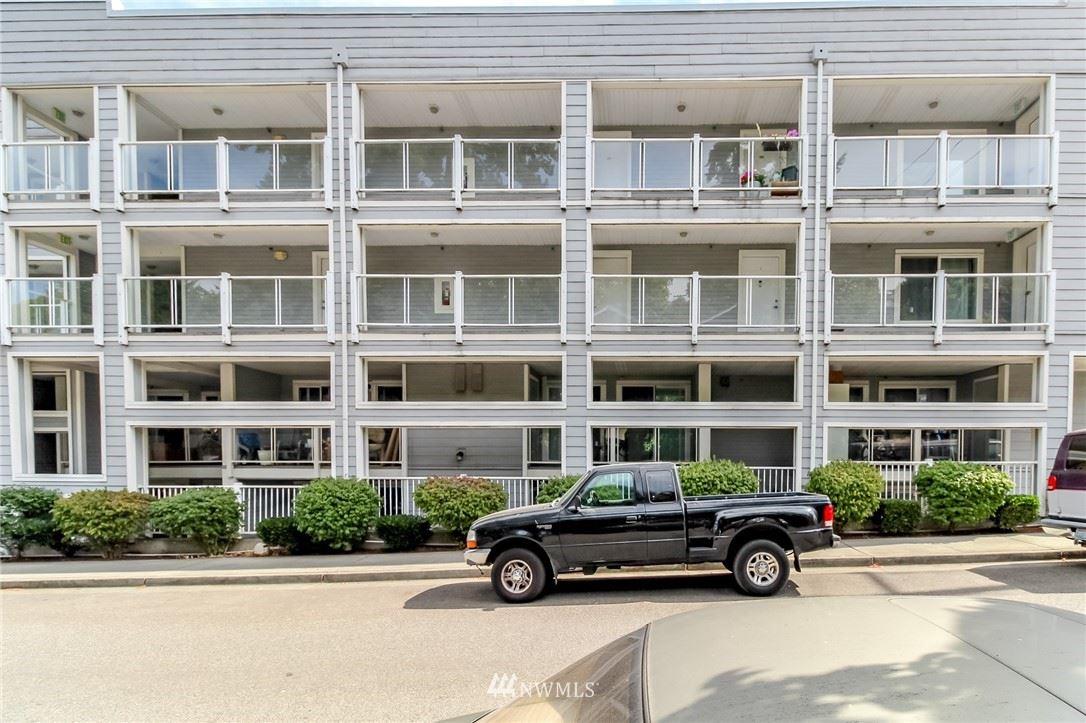 3318 SW 30th Avenue #B205, Seattle, WA 98126 - MLS#: 1833682