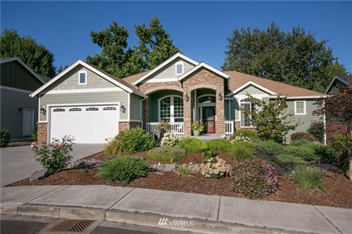Photo of 11708 NW 23rd Avenue, Vancouver, WA 98685 (MLS # 1648683)