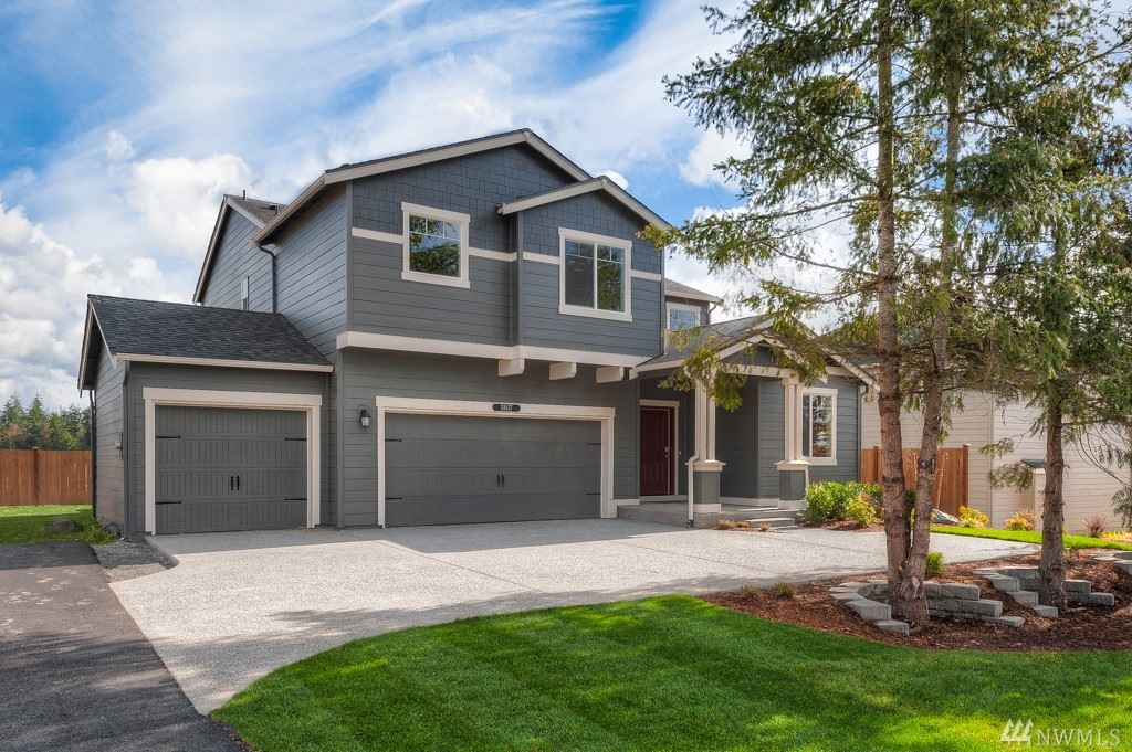 6524 281st Place NW #Lot22, Stanwood, WA 98292 - MLS#: 1563683