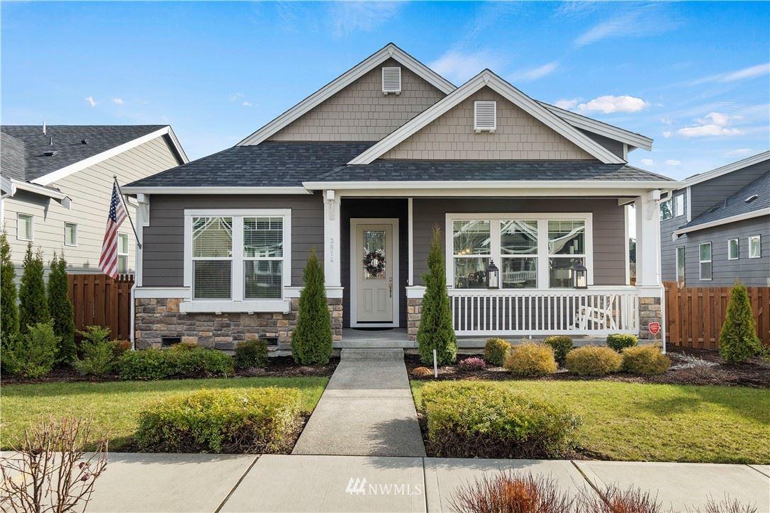3814 Oakwood Street SE, Lacey, WA 98513 - MLS#: 1737683