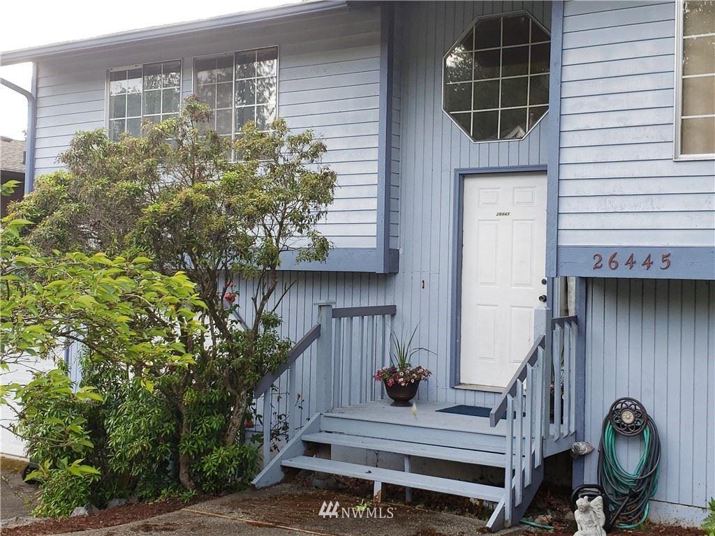 Photo of 26445 199 Place SE, Covington, WA 98042 (MLS # 1787683)