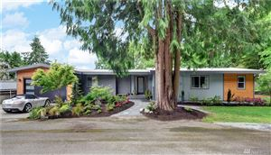 Photo of 5027 NE 197th Street, Lake Forest Park, WA 98155 (MLS # 1458684)