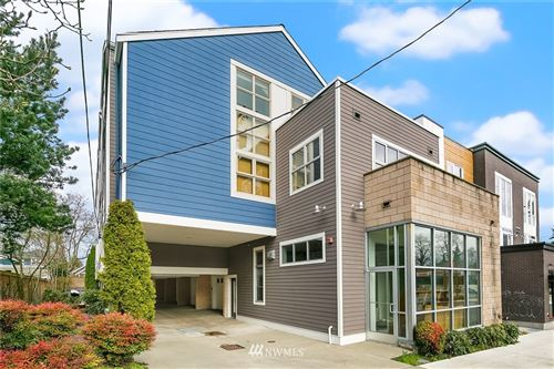 Photo of 2502 N 50th Street #104, Seattle, WA 98103 (MLS # 1735684)