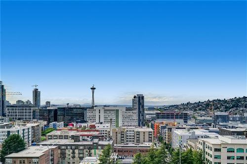 Photo of 420 Melrose Avenue E #601, Seattle, WA 98102 (MLS # 1752684)
