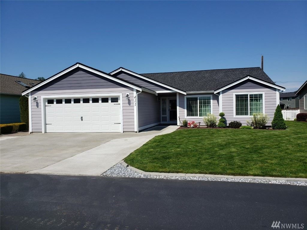 411 Willow St SW, Orting, WA 98360 - MLS#: 1597684