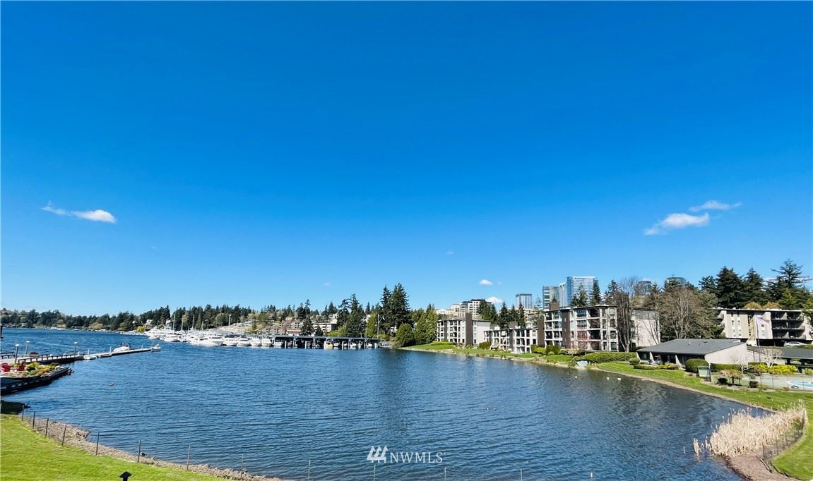 403 101st Avenue SE, Bellevue, WA 98004 - MLS#: 1739684