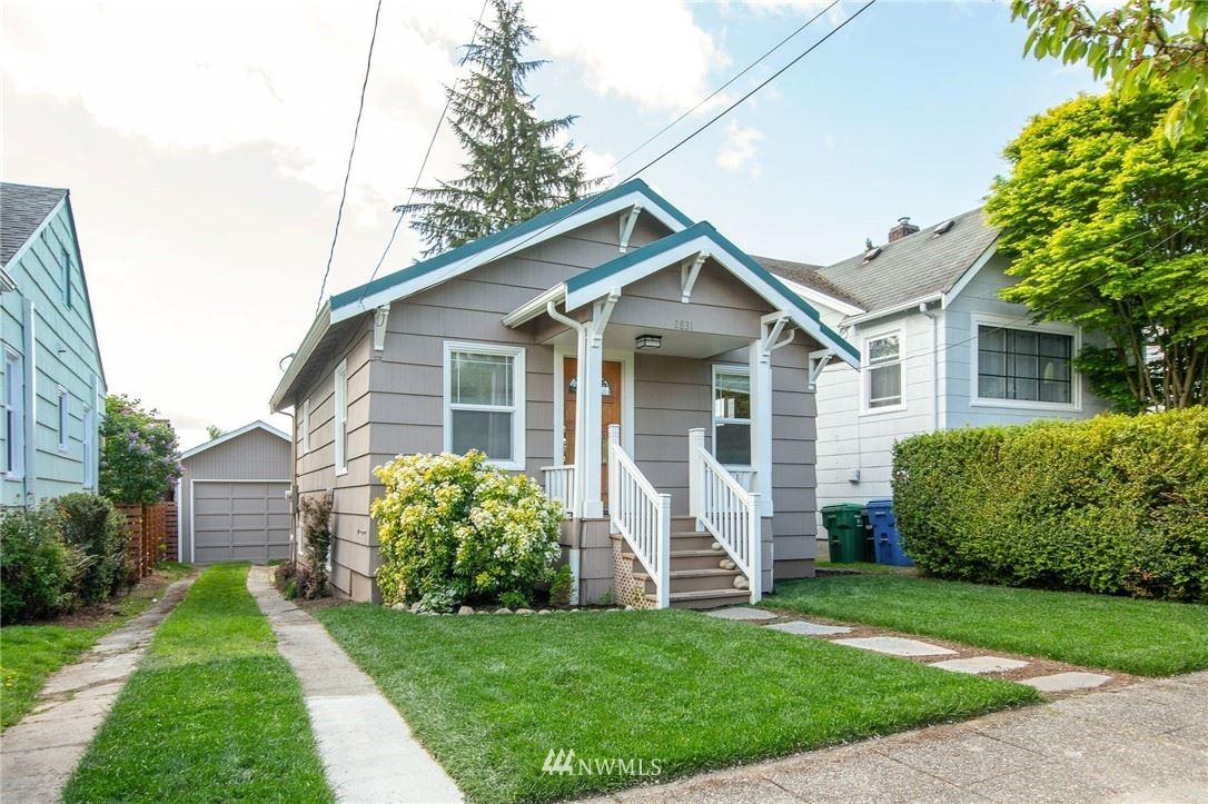 Photo of 2831 NW 73rd Street, Seattle, WA 98117 (MLS # 1767684)