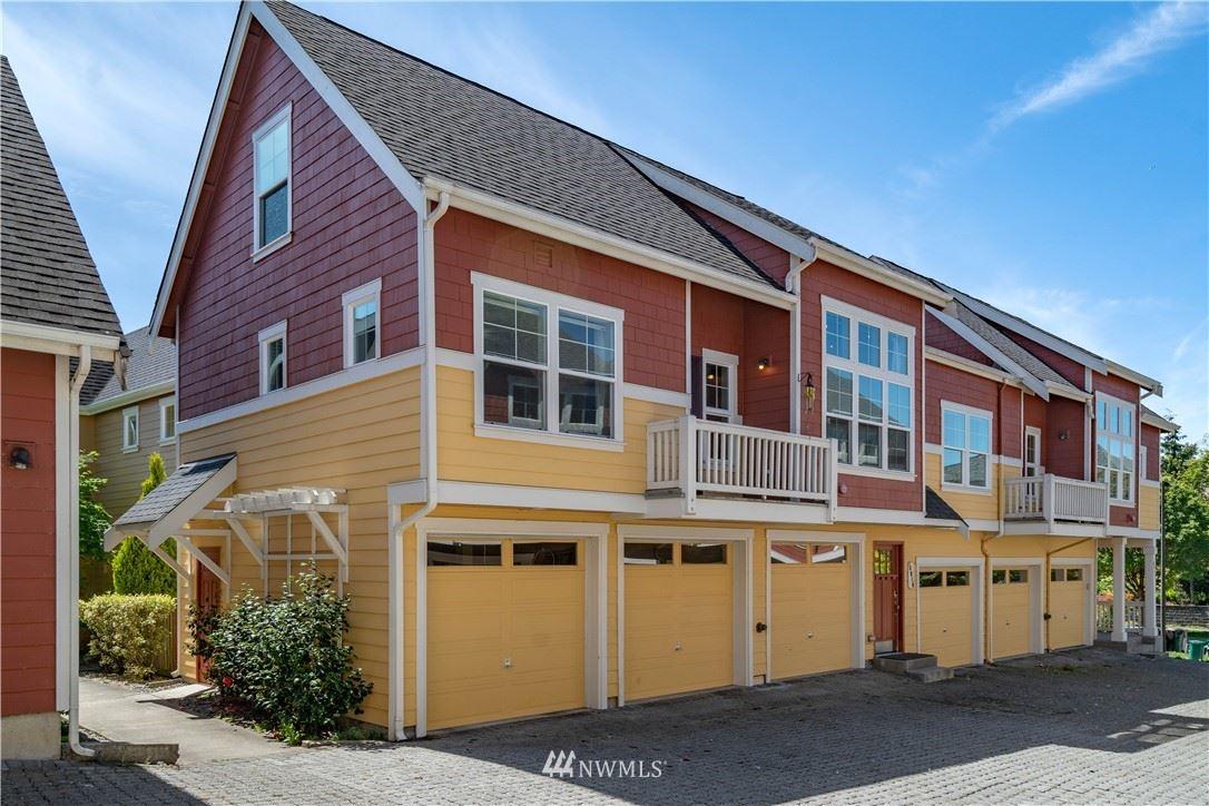 Photo of 5910 31st Avenue SW, Seattle, WA 98126 (MLS # 1775684)